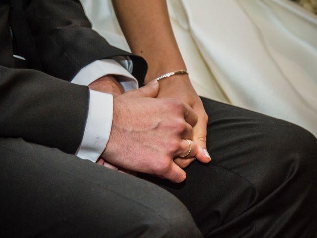 La boda de Jose Manuel y María Dolores en Encinasola, Huelva 50