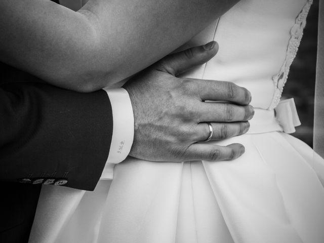 La boda de Jose Manuel y María Dolores en Encinasola, Huelva 63