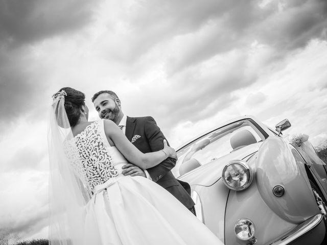 La boda de Jose Manuel y María Dolores en Encinasola, Huelva 64