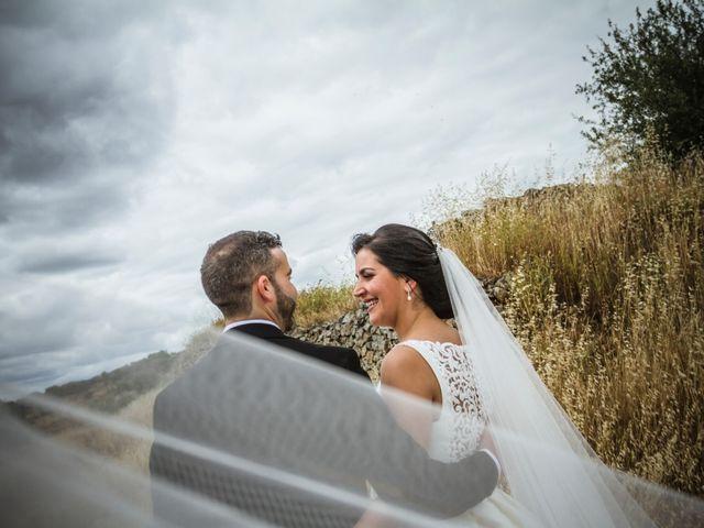 La boda de Jose Manuel y María Dolores en Encinasola, Huelva 67