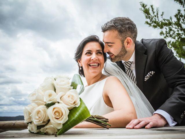 La boda de Jose Manuel y María Dolores en Encinasola, Huelva 69