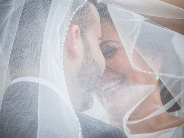 La boda de Jose Manuel y María Dolores en Encinasola, Huelva 73