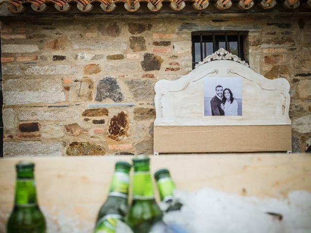 La boda de Jose Manuel y María Dolores en Encinasola, Huelva 78