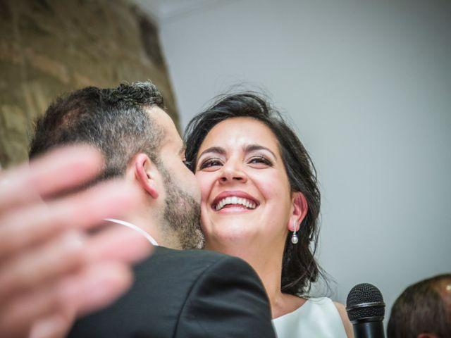 La boda de Jose Manuel y María Dolores en Encinasola, Huelva 81