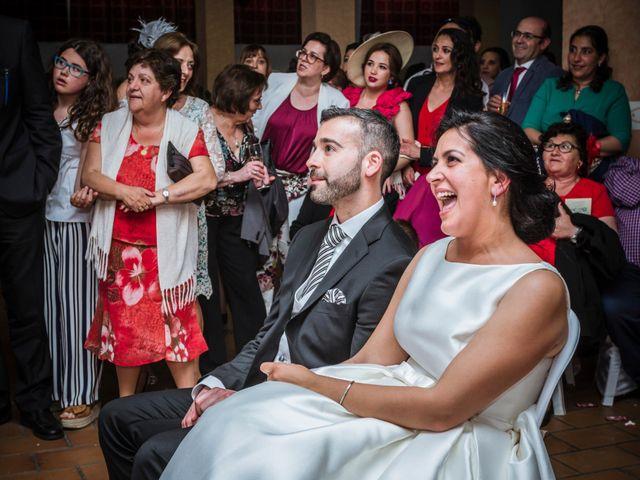 La boda de Jose Manuel y María Dolores en Encinasola, Huelva 82