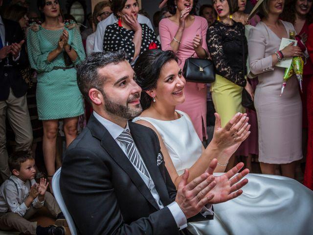 La boda de Jose Manuel y María Dolores en Encinasola, Huelva 84