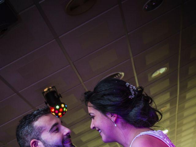 La boda de Jose Manuel y María Dolores en Encinasola, Huelva 88