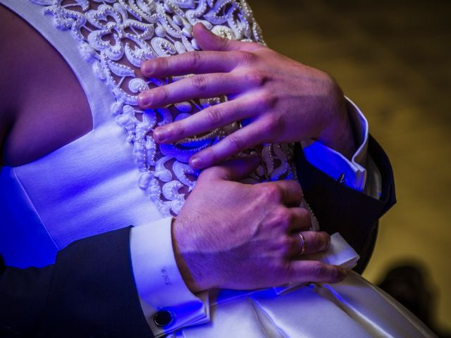 La boda de Jose Manuel y María Dolores en Encinasola, Huelva 93