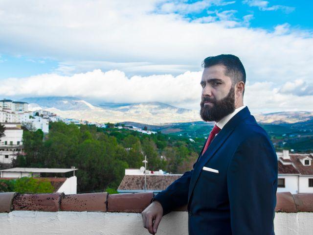 La boda de Juan Gabriel y Marina en Alora, Málaga 7