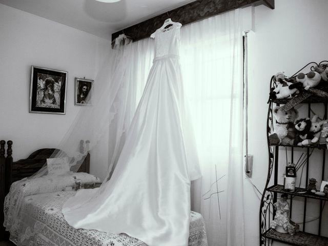 La boda de Juan Gabriel y Marina en Alora, Málaga 12