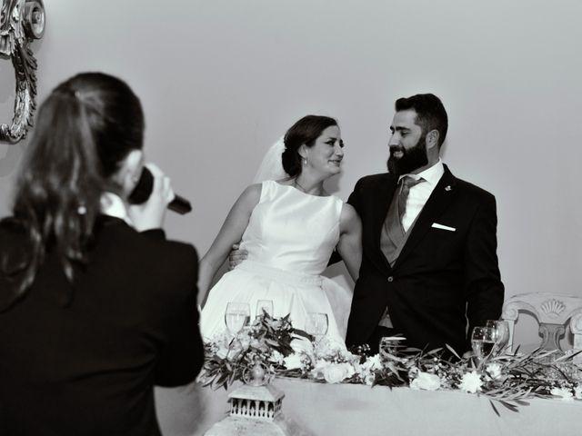 La boda de Juan Gabriel y Marina en Alora, Málaga 17