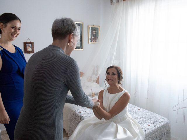 La boda de Juan Gabriel y Marina en Alora, Málaga 20