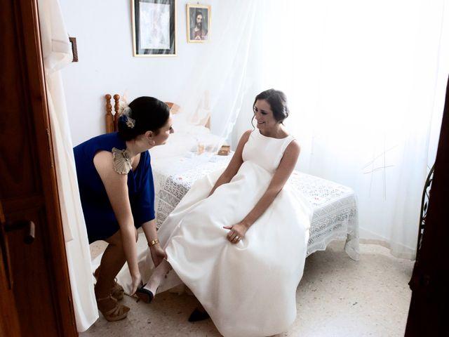 La boda de Juan Gabriel y Marina en Alora, Málaga 21