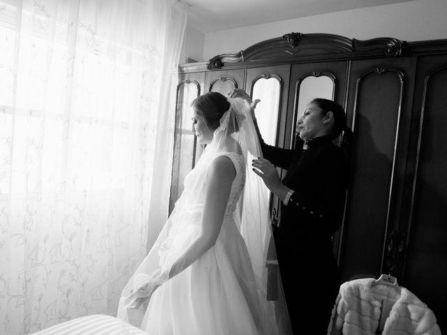 La boda de Juan Gabriel y Marina en Alora, Málaga 23