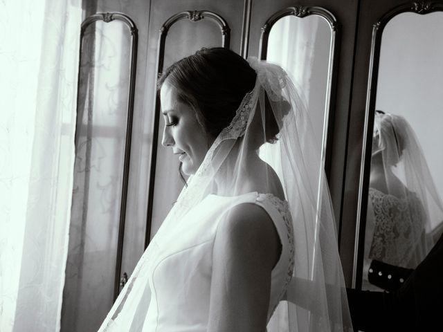 La boda de Juan Gabriel y Marina en Alora, Málaga 1