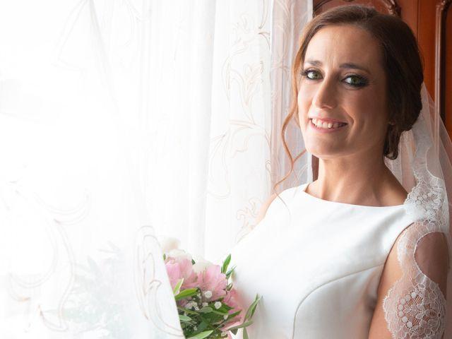 La boda de Juan Gabriel y Marina en Alora, Málaga 25