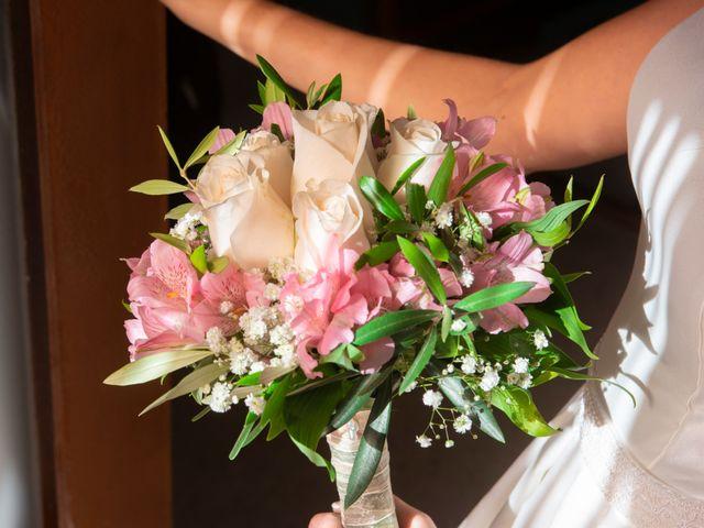 La boda de Juan Gabriel y Marina en Alora, Málaga 27