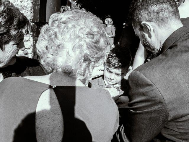 La boda de Juan Gabriel y Marina en Alora, Málaga 30