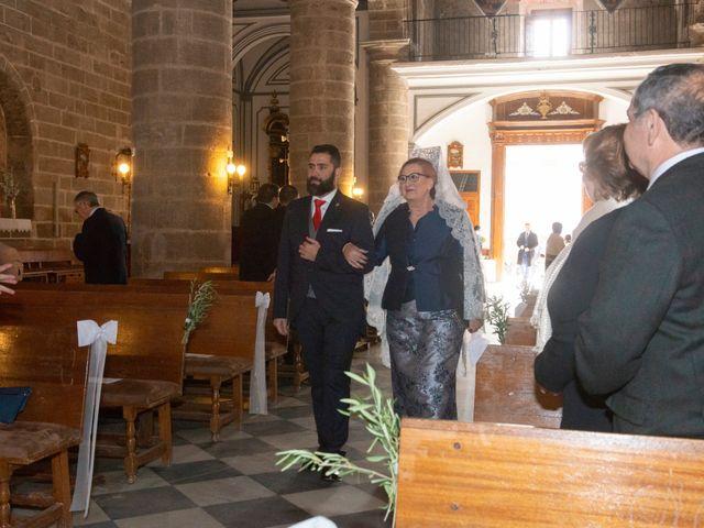 La boda de Juan Gabriel y Marina en Alora, Málaga 33