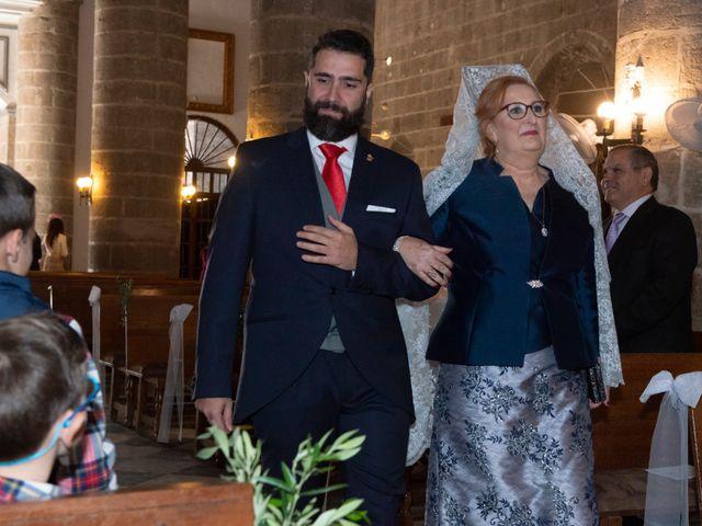 La boda de Juan Gabriel y Marina en Alora, Málaga 34