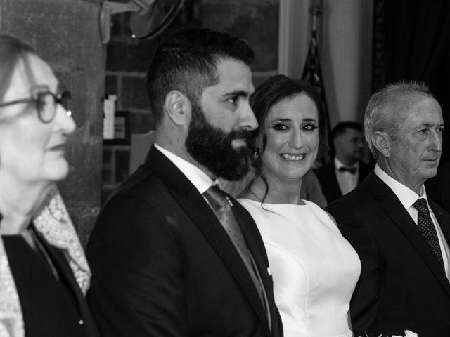 La boda de Juan Gabriel y Marina en Alora, Málaga 38