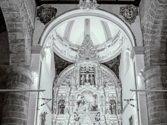 La boda de Juan Gabriel y Marina en Alora, Málaga 40