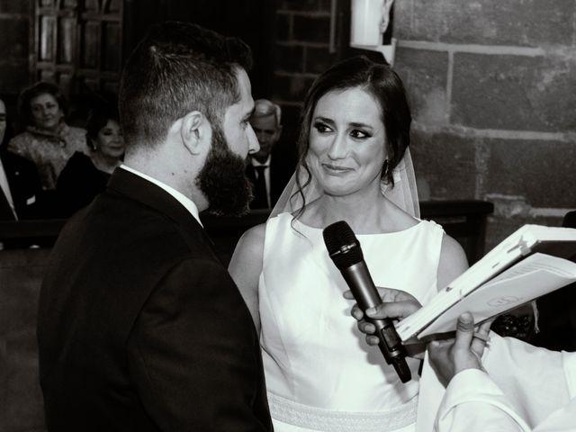 La boda de Juan Gabriel y Marina en Alora, Málaga 41