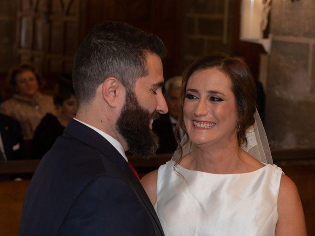 La boda de Juan Gabriel y Marina en Alora, Málaga 42