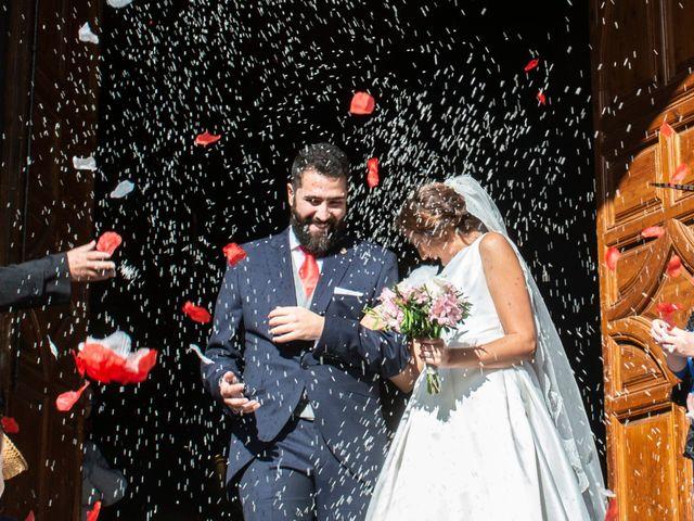 La boda de Juan Gabriel y Marina en Alora, Málaga 44