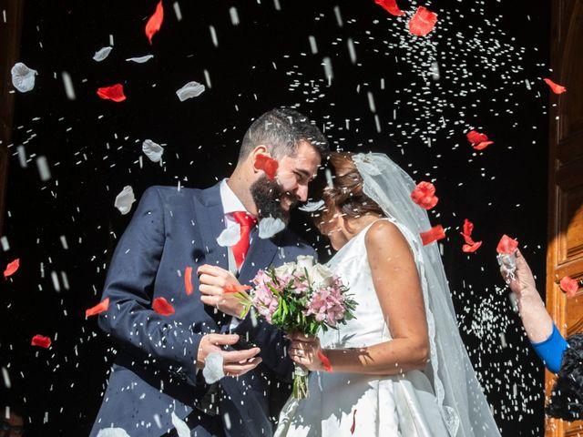La boda de Juan Gabriel y Marina en Alora, Málaga 45