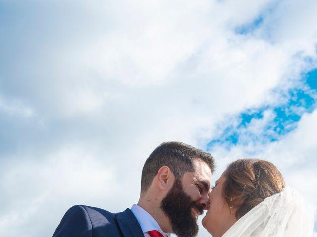 La boda de Juan Gabriel y Marina en Alora, Málaga 47