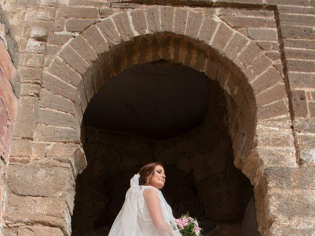 La boda de Juan Gabriel y Marina en Alora, Málaga 49