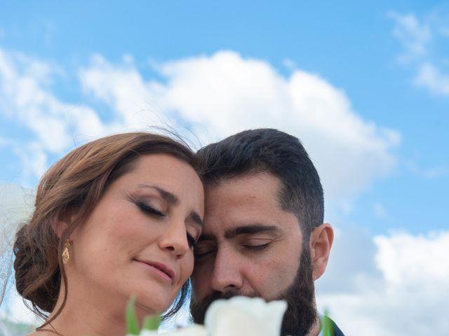 La boda de Juan Gabriel y Marina en Alora, Málaga 50
