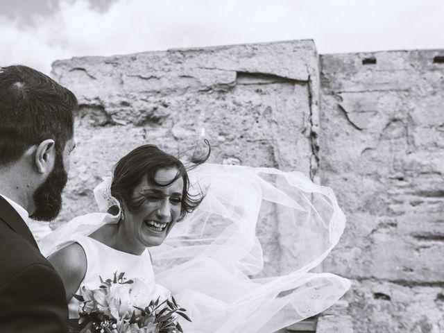 La boda de Juan Gabriel y Marina en Alora, Málaga 51