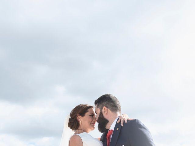 La boda de Juan Gabriel y Marina en Alora, Málaga 53