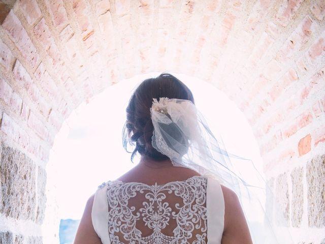 La boda de Juan Gabriel y Marina en Alora, Málaga 55