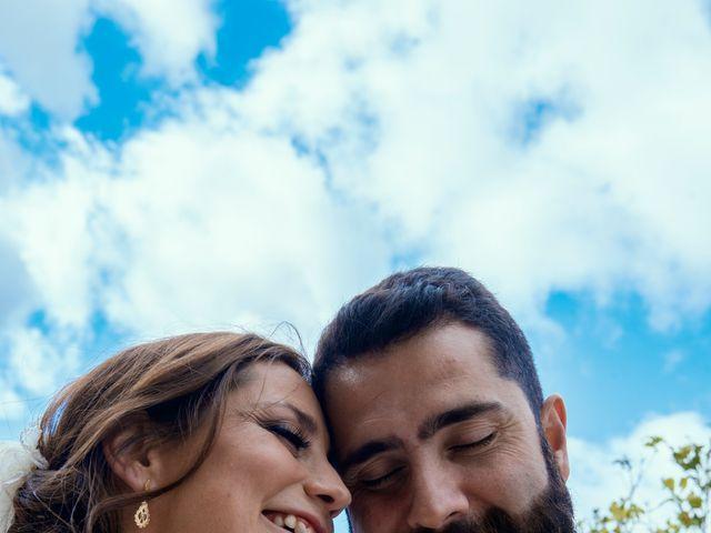 La boda de Juan Gabriel y Marina en Alora, Málaga 57