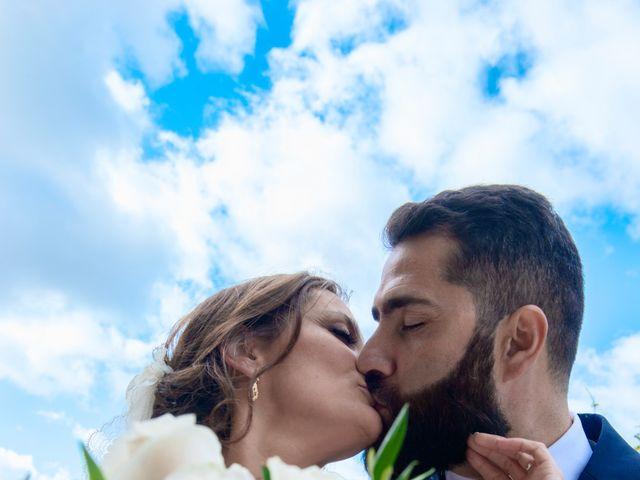 La boda de Juan Gabriel y Marina en Alora, Málaga 58