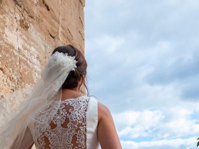 La boda de Juan Gabriel y Marina en Alora, Málaga 59