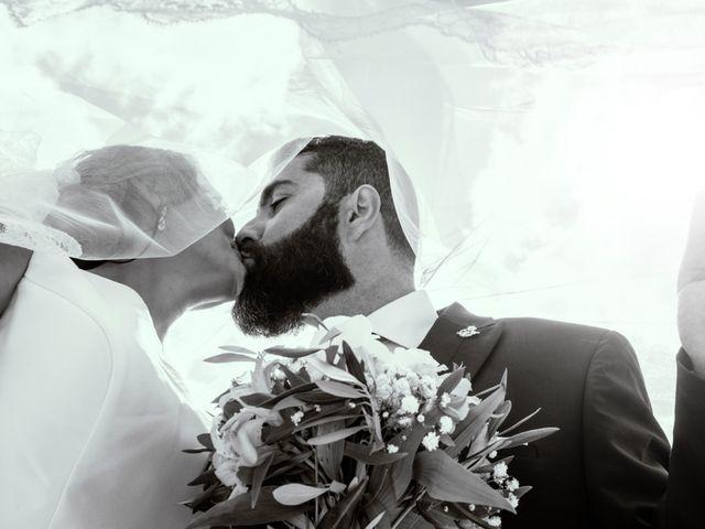 La boda de Juan Gabriel y Marina en Alora, Málaga 60