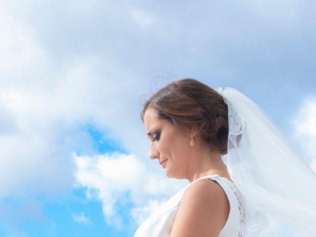 La boda de Juan Gabriel y Marina en Alora, Málaga 61