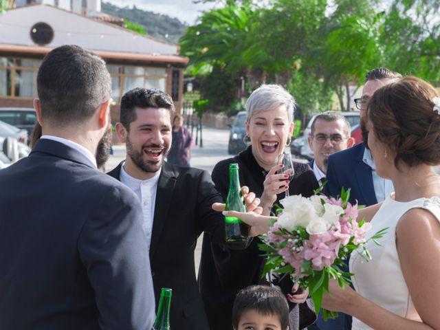 La boda de Juan Gabriel y Marina en Alora, Málaga 62