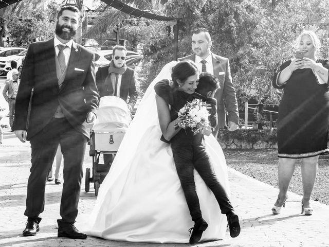 La boda de Juan Gabriel y Marina en Alora, Málaga 64