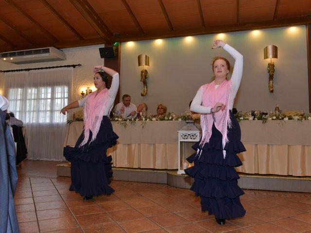 La boda de Juan Gabriel y Marina en Alora, Málaga 65