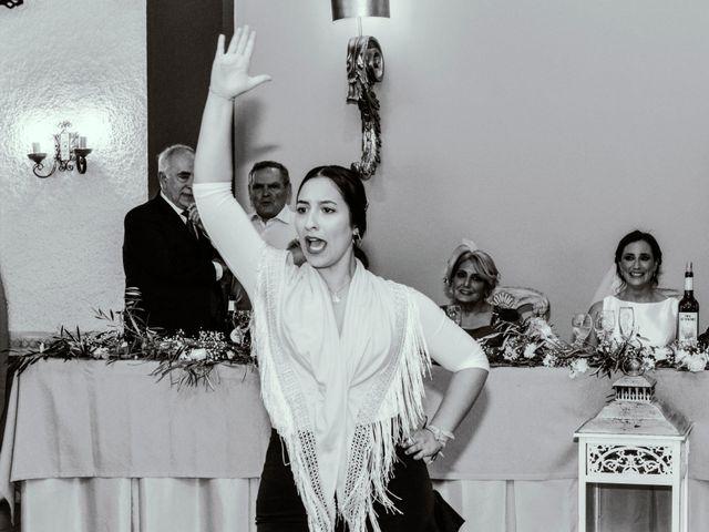 La boda de Juan Gabriel y Marina en Alora, Málaga 66