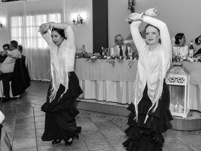 La boda de Juan Gabriel y Marina en Alora, Málaga 67