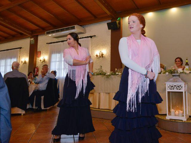 La boda de Juan Gabriel y Marina en Alora, Málaga 69