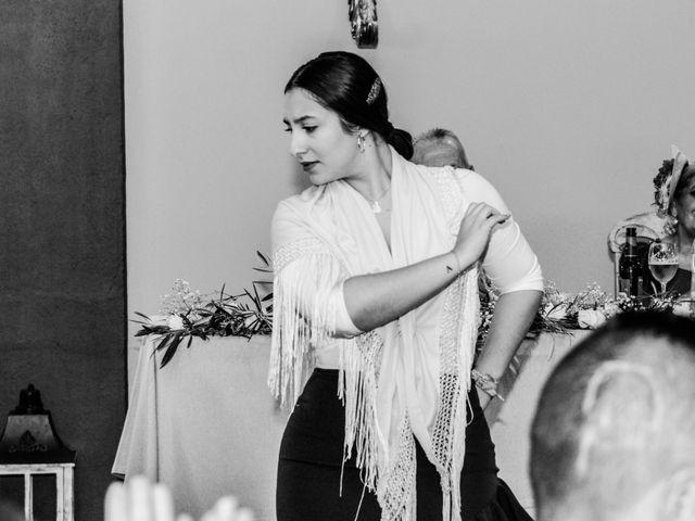 La boda de Juan Gabriel y Marina en Alora, Málaga 70