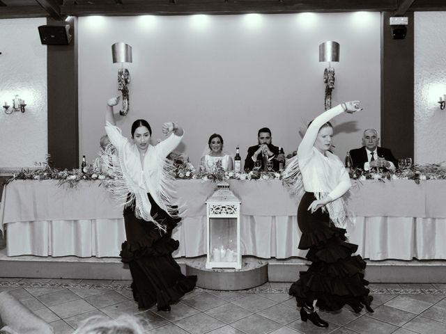 La boda de Juan Gabriel y Marina en Alora, Málaga 72