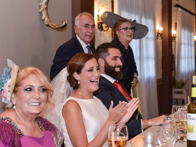 La boda de Juan Gabriel y Marina en Alora, Málaga 73